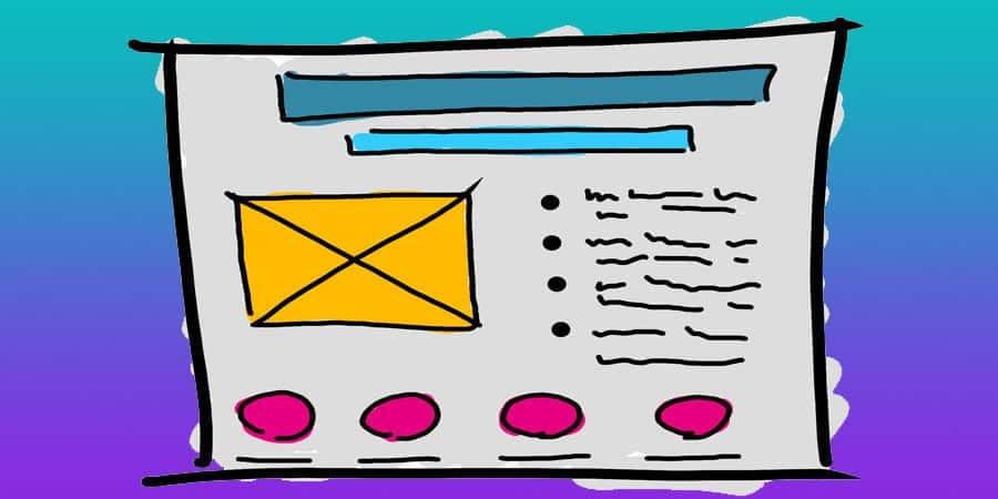 A landing page-ek 8 kihagyhatatlan eleme