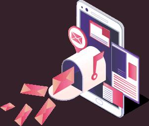 E-mail marketing, hírlevelezés
