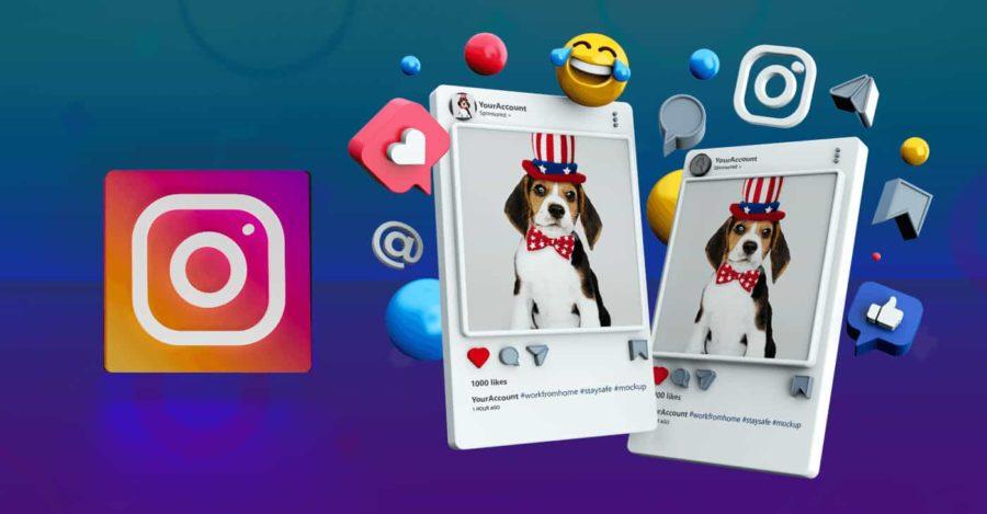 Az Instagram is nagyszerű marketing felület, de jó ha profin tudod használni.